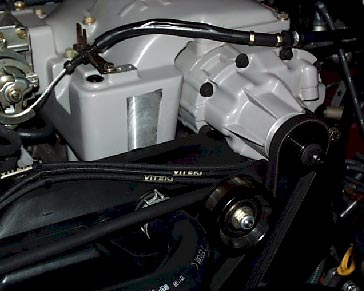 The 34L TRD Supercharger Thread  Toyota 4Runner Forum  Largest